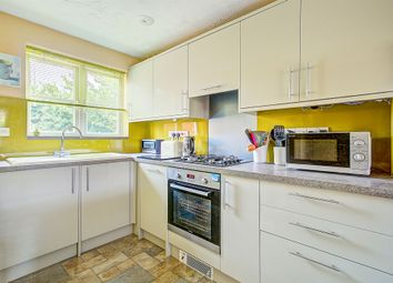 Thumbnail 3 bed town house for sale in Fishers Bank, Littleport, Ely