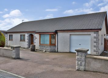 Thumbnail 4 bed bungalow for sale in 15 Soyburn Gardens, Portsoy, Banff, Aberdeenshire