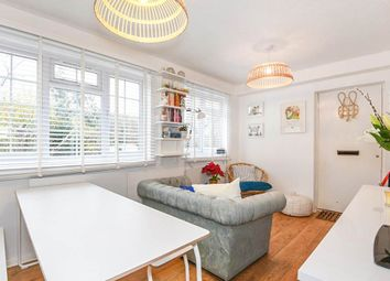 Thumbnail Studio for sale in St. Peter's Close, London