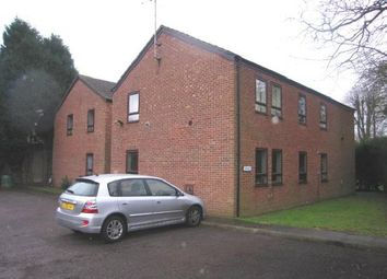Thumbnail 1 bed flat to rent in Manor Court, Manor Road, Horsham