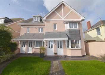 Thumbnail 2 bedroom property for sale in 15, Serpentine Gardens, Tenby, Dyfed