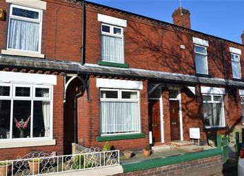 Thumbnail 3 bed terraced house for sale in Walmesley Road, Leigh