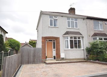 Thumbnail 3 bed semi-detached house for sale in Kimberley Road, Fishponds, Bristol