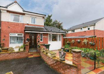 Thumbnail 4 bed semi-detached house for sale in 34 West Pilton Drive, West Pilton, Edinburgh