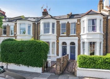 Thumbnail 3 bed flat for sale in Dalling Road, Ravenscourt Park