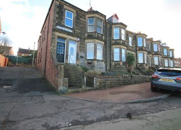 Thumbnail 1 bed terraced house for sale in Rochester Terrace, Felling, Gateshead