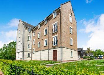 Thumbnail 2 bedroom flat for sale in Ffordd James Mcghan, Cardiff, Cardiff Bay, Caerdydd