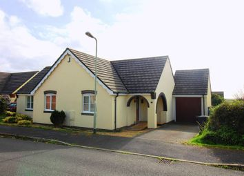Thumbnail 3 bedroom detached bungalow to rent in Hartland View Road, Woolacombe