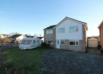 Thumbnail 5 bedroom detached house to rent in The Paddock, Portishead, North Somerset