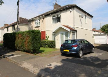 Thumbnail 2 bed semi-detached house for sale in Park View, Seaton Delaval, Whitley Bay