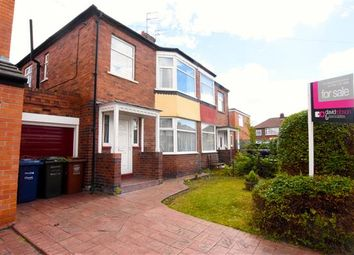 Thumbnail 2 bedroom semi-detached house for sale in Langdale Gardens, Walker, Newcastle Upon Tyne