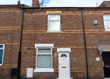 Thumbnail 2 bed terraced house for sale in 52 Fifth Street, Horden, Peterlee, County Durham