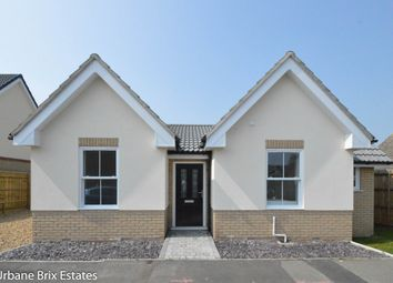 Thumbnail 2 bedroom detached bungalow for sale in Fairbairn Way, Chatteris
