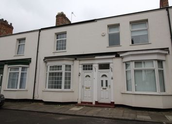 Thumbnail 2 bed semi-detached house for sale in Mellor Street, Stockton-On-Tees