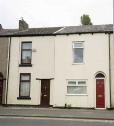 Thumbnail 2 bedroom terraced house for sale in Church Street, Westhoughton, Bolton