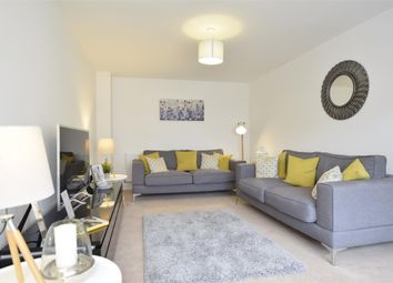 Thumbnail 4 bed detached house for sale in Plot 2 The Cheddar, The Chestnuts, Phase 2, Winscombe, Somerset