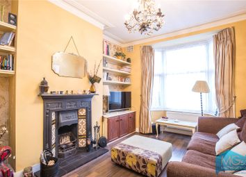 3 bed maisonette for sale in Grange Avenue, North Finchley, London N12