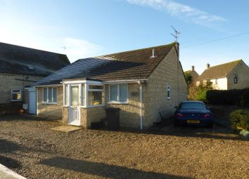 Thumbnail 2 bed property for sale in Chapel Road, Kempsford, Fairford