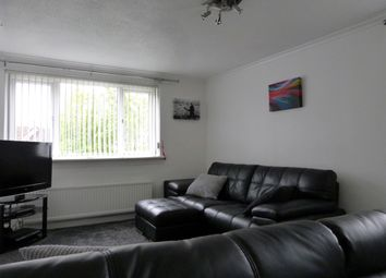 Thumbnail 1 bed flat for sale in Quebec Drive, Westwood, East Kilbride