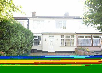 Thumbnail 4 bedroom terraced house to rent in Ambleside Gardens, Redbridge