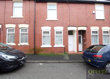 3 bed terraced house to rent in Nasmyth Street, Manchester M8