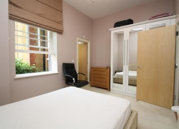 Thumbnail 1 bed property to rent in Blackwell Close, Winchmore Hill, London