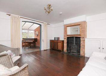 Thumbnail 4 bed semi-detached house to rent in Enborne Row, Wash Water