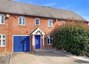 Thumbnail 3 bed terraced house for sale in Nursery Road, Bramley Green, Angmering, West Sussex