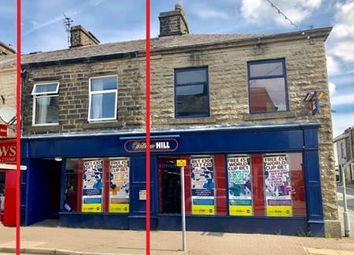 Thumbnail Retail premises for sale in 26, Manchester Road, Haslingden