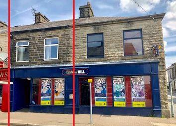 Thumbnail Retail premises for sale in 26, Manchester Road, Haslingden