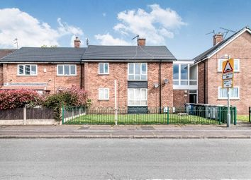 Thumbnail 1 bed flat to rent in Epping Drive, Sale