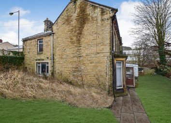 Thumbnail 4 bed detached house for sale in Dawson Road, Keighley
