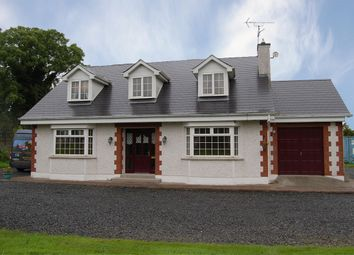 Thumbnail 4 bed detached house for sale in Ballinafuil, Kilcurry, Dundalk, Louth