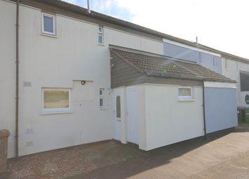 Thumbnail 3 bedroom terraced house to rent in Cathwaite, Paston, Peterborough