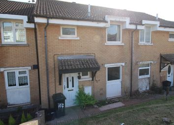 3 bed terraced house for sale in Queen Elizabeth Drive, Paignton TQ3