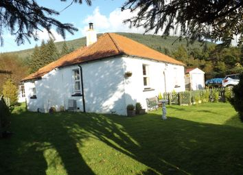 Thumbnail 2 bed cottage for sale in Alderburn Cottage Main Rd, Strachur