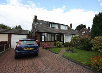 Thumbnail 2 bedroom semi-detached house for sale in Rannoch Road, Breightmet, Bolton