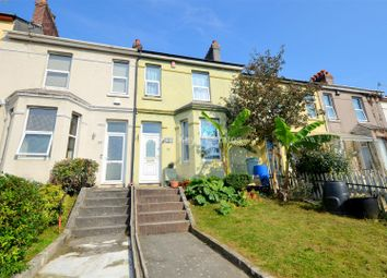 3 bed property for sale in Old Laira Road, Laira, Plymouth PL3