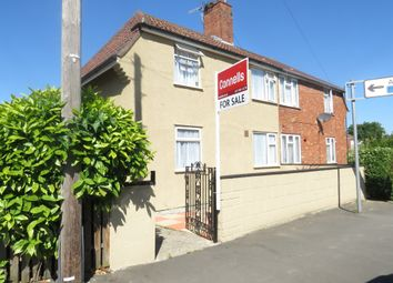 Thumbnail 3 bed semi-detached house for sale in St. Johns Crescent, Bristol