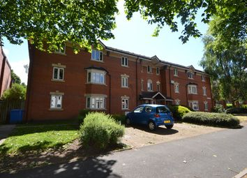 Thumbnail 1 bed flat for sale in Trafalgar Road, Moseley, Birmingham