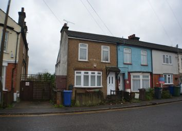 Thumbnail 1 bed flat for sale in 8A Sussex Terrace, London Road, Purfleet, Essex