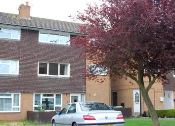 Thumbnail 3 bed maisonette for sale in Monks Walk, Gnosall, Stafford