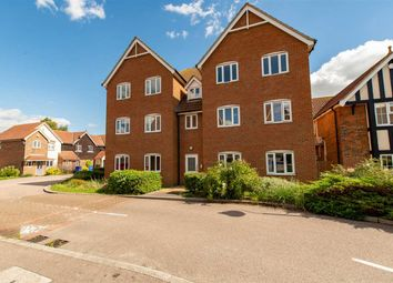 Thumbnail 2 bed flat for sale in Teal Way, Iwade, Sittingbourne