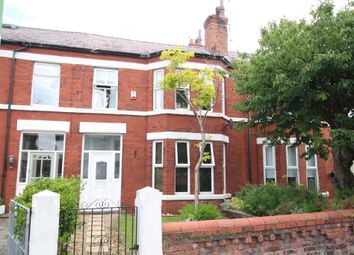 Thumbnail 4 bed terraced house for sale in Cambridge Road, Blundellsands, Liverpool