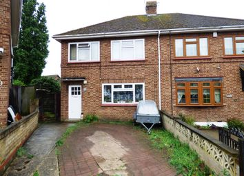 Thumbnail 3 bed semi-detached house for sale in Popis Gardens, King George Road, Ware