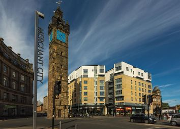 Thumbnail 2 bedroom flat for sale in High Street, Merchant City, Glasgow