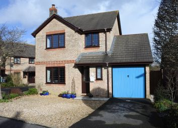 Thumbnail Detached house for sale in Yarrow Court, Gillingham