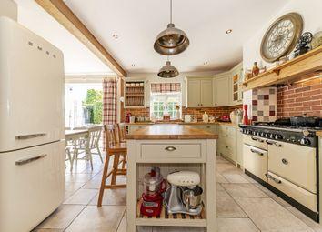 Thumbnail 4 bed bungalow for sale in West Farm Close, Ashtead
