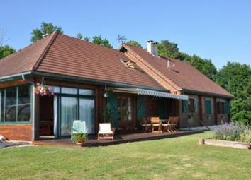 Thumbnail 4 bed country house for sale in La Porcherie, Limousin, 87380, France