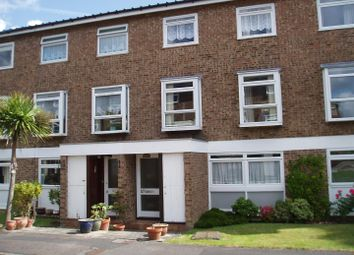 Thumbnail 3 bed property to rent in Tulip Tree Close, Tonbridge